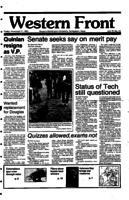 Western Front - 1983 November 11