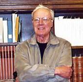 Richard Lee Francis interview--April 23, 2003