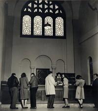 1947 Library: Loan Desk
