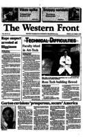 Western Front - 1988 October 7