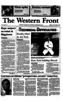 Western Front - 1988 October 7