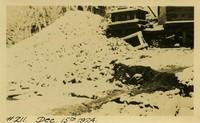 Lower Baker River dam construction 1924-12-15