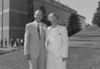 1993 Karen and Joe Morse