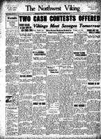Northwest Viking - 1929 October 25