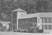 1967 Campus School Building