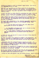AS Board Minutes 1932-07