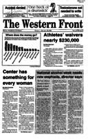 Western Front - 1994 October 18