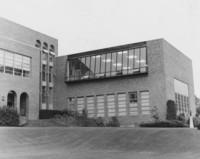 1968 Fine Arts Building