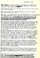 AS Board Minutes 1951-12