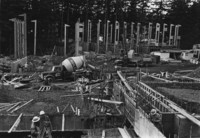 1968 Fairhaven Complex Construction