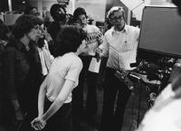 1979 Miller Hall: Lesson in Media Room