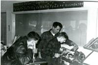 1950 Shop Class