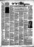 WWCollegian - 1941 April 4