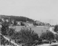 1920 Commencement Ceremonies