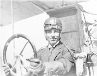 Early aviator L. Guy Mecklem