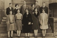 1929 International Relations Club