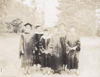 Graduation June 1969