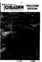 Collegian - 1966 September 23