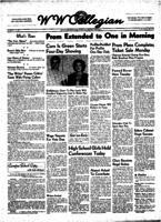 WWCollegian - 1947 February 28