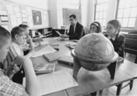 1965 Classroom Lesson