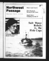 Northwest Passage - 1976 October 11