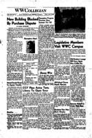 WWCollegian - 1948 June 25