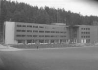2004 Communications Facility
