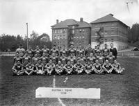1936 Football Team