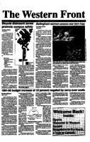 Western Front - 1991 September 23