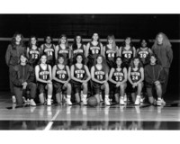 1992 Basketball Team