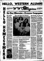 WWCollegian - 1947 November 14