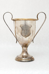 Track and Field (Men's) Trophy: Piper & Taft Trophy, Tri-Normal Track Meet, 1925