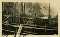 Lower Baker River dam construction 1925-02-18