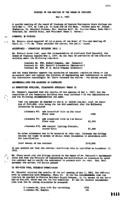 WWU Board minutes 1963 May