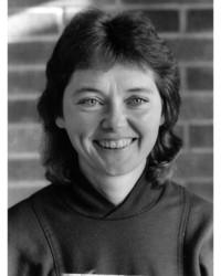 1986 Shirley Swanson