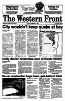 Western Front - 1995 February 7