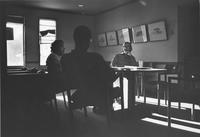 1970 Miller Hall: Conference Room