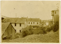 Old Division Street, Whatcom, 1903