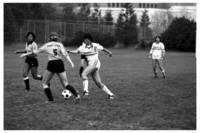 1982 WWU vs. Pacific Lutheran University
