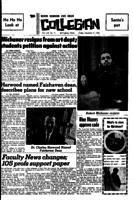 Collegian - 1966 December 9