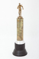 Tennis (Men's) Trophy: Winco Conference Championship, 1946