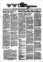 WWCollegian - 1942 May 1