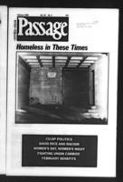 Northwest Passage - 1986 February