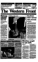 Western Front - 1989 April 21