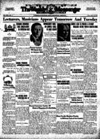 Weekly Messenger - 1927 January 14