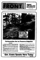 Western Front - 1971 April 23