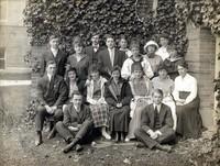 1917 Tennis Club