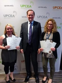 UPCEA Awards 2018