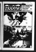 Northwest Passage - 1984 February