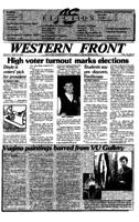 Western Front - 1985 May 10